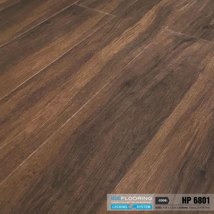Sàn nhựa cao cấp IDÉ Flooring - Mã HP-68010