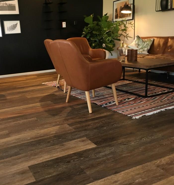 Sàn nhựa cao cấp IDÉ Flooring - Mã HP-68011