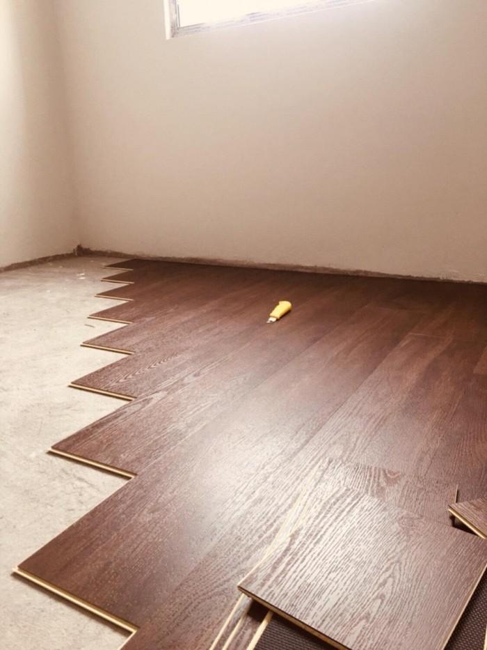 Sàn nhựa cao cấp IDÉ Flooring - Mã HP-68013