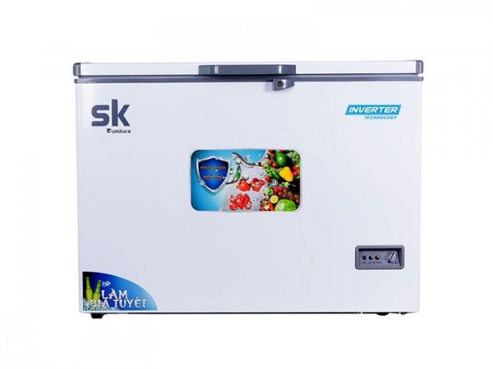 Tủ đông Inverter Sumikura SKF-400SI 1 ngăn 400 lít