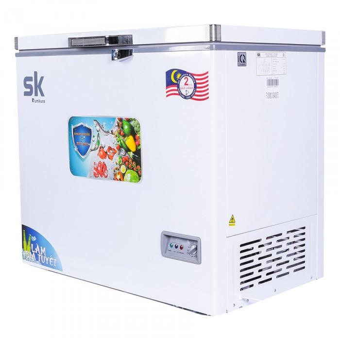 Tủ Đông Sumikura Skf-300sc 1 Ngăn 300 Lít