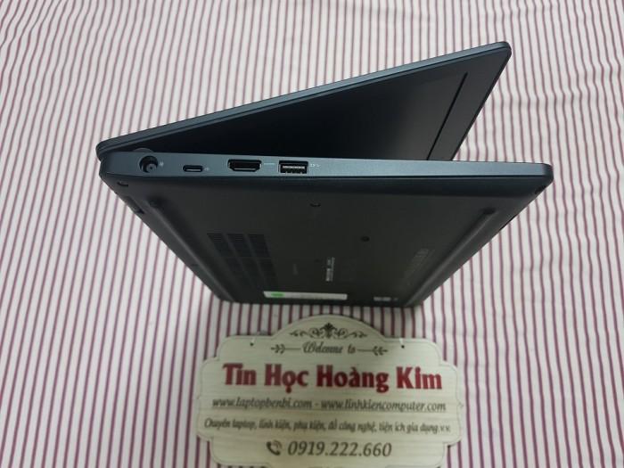 Dell Latitude E5290 -i5 8350U, 8G, 256G SSD, 12.5inch, Webcam, đèn phím, máy0