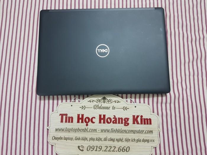 Dell Latitude E5290 -i5 8350U, 8G, 256G SSD, 12.5inch, Webcam, đèn phím, máy5