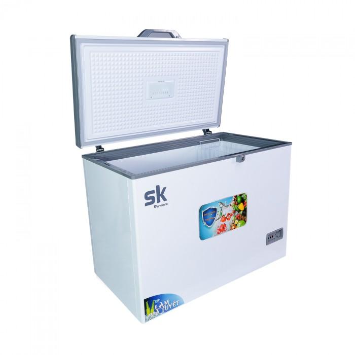Tủ Đông Sumikura Skf-400s 1 Ngăn 400 Lít Tủ đông Thủ Đức