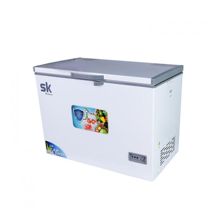 Tủ Đông Sumikura Skf-450s 1 Ngăn 450 Lít