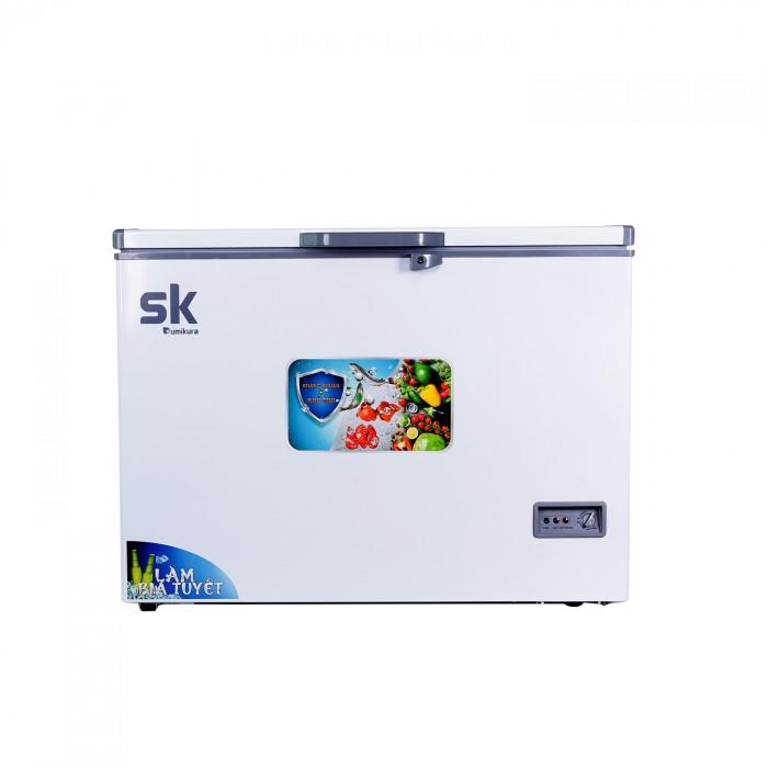 Tủ Đông Sumikura Skf-550s 1 Ngăn 550 Lít Điện Máy Hà Vi Thủ Đức