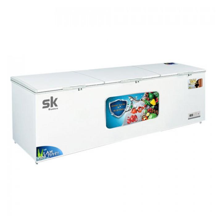 Tủ Đông Sumikura Skf-1350s 1 Ngăn 1350 Lít - Điện Máy Hà Vi TPHCM0