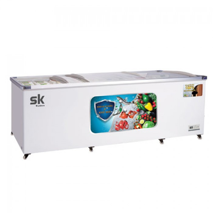 Tủ Đông Sumikura Skfs-1500f 1500 Lít Điện máy Hà Vi0