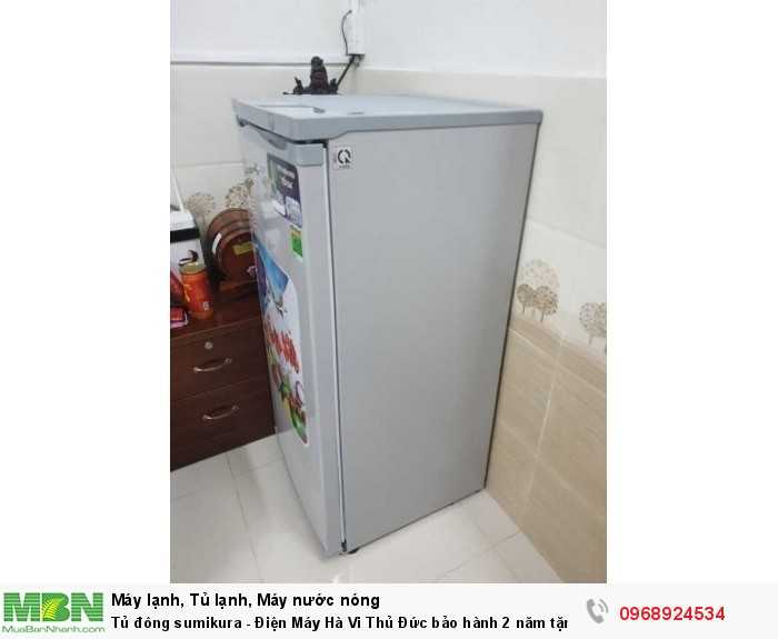 Mua Tủ đông sumikura -ChatNhanh 0968 924 534 - Điện Máy Hà Vi Thủ Đức (  bảo hành 2 năm tặng kèm Bình đun nước SK
