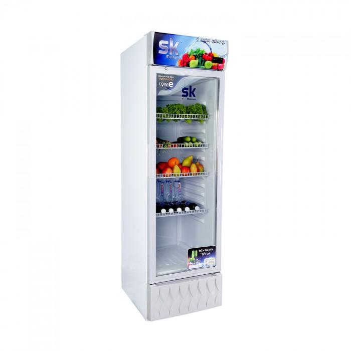 Tủ mát sk sumikura sksc-250 250 lít