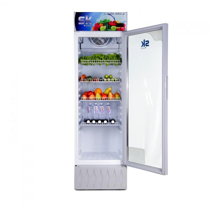 Tủ mát sk sumikura sksc-400 400 lít tiêu chuẩn nhật bản