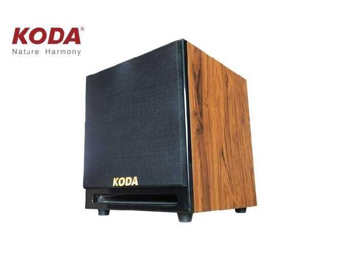 Loa sub điện KODA