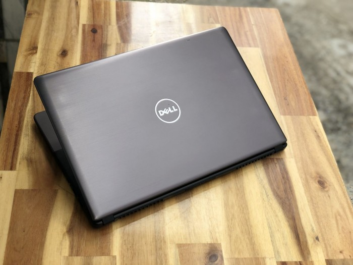 Laptop Dell Vostro V5470/ i3 Haswell/ 4G/ SSD128/ 14in/ Win10/ 14in/ Giá rẻ3