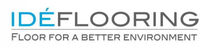 Sàn nhựa cao cấp IDÉ Flooring - Mã HP-8025