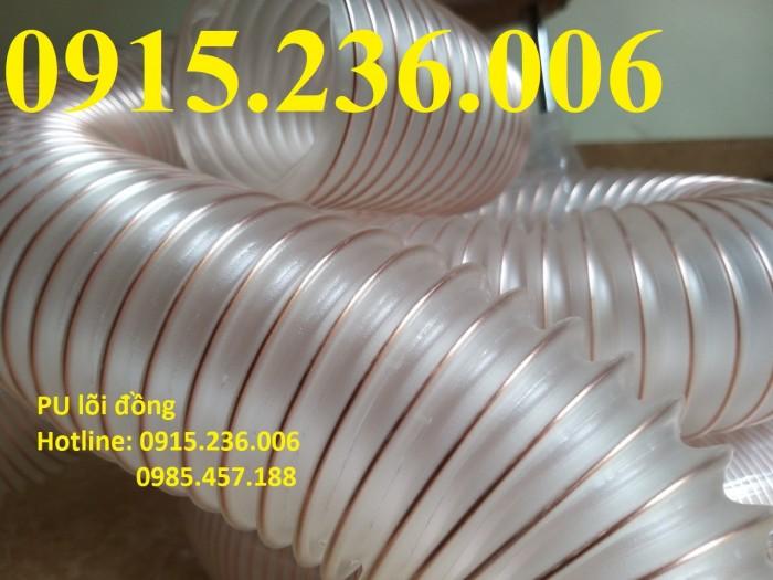 Ống hút bụi, ống hút bụi lõi đồng, ống PU lõi đồng chất lượng tốt giá rẻ2