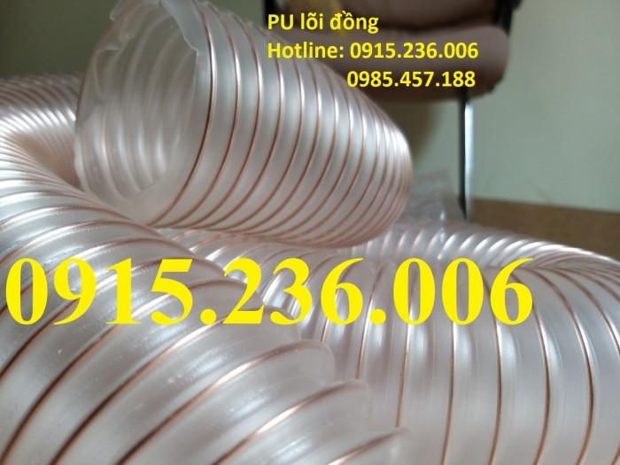 Ống hút bụi, ống hút bụi lõi đồng, ống PU lõi đồng chất lượng tốt giá rẻ1