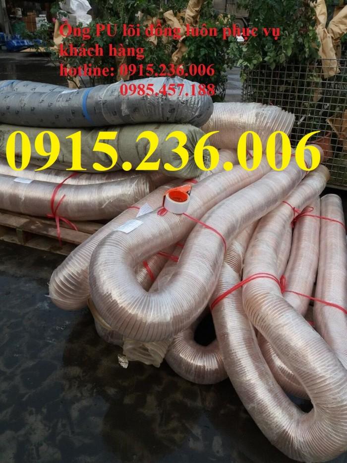 Ống hút bụi, ống hút bụi lõi đồng, ống PU lõi đồng chất lượng tốt giá rẻ3