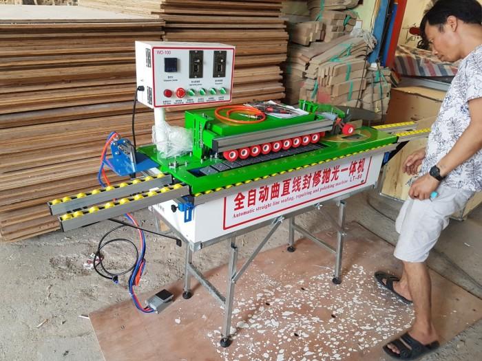 máy dán cạnh mini gỗ giá rẻ chỉ 19.5 tr3