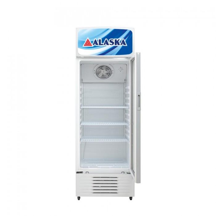 Tủ mát Alaska LC-455H 260 lít 1 cửa