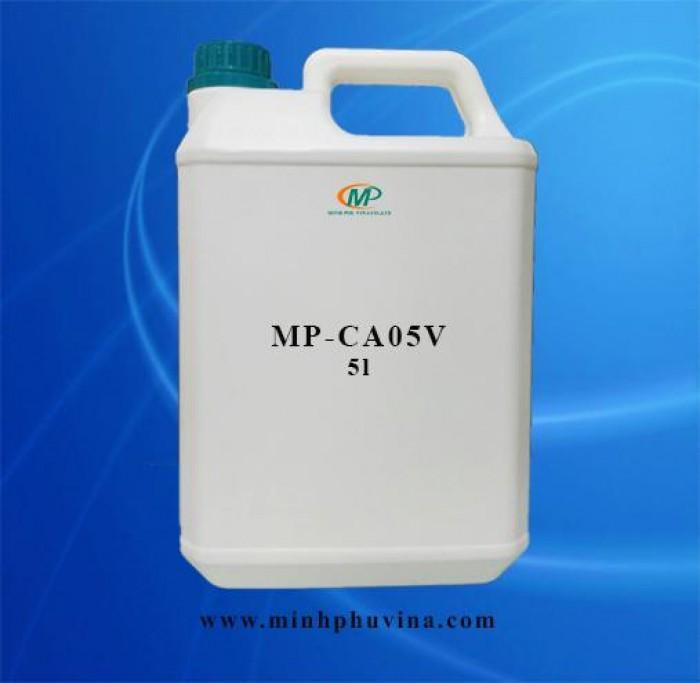 Can nhựa 5 lít vuông, MP-05V2