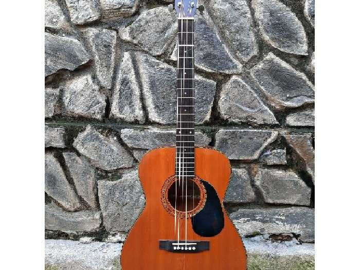 Đàn guitar Yashio thương hiệu củanhật1