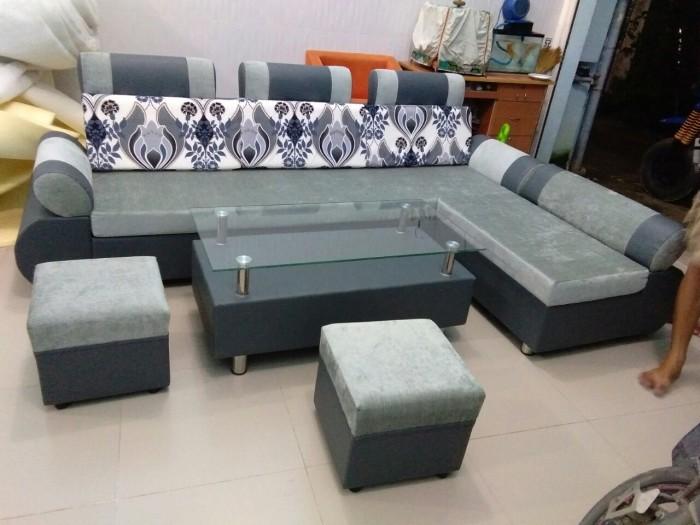 Ghế sofa tặng bàn2
