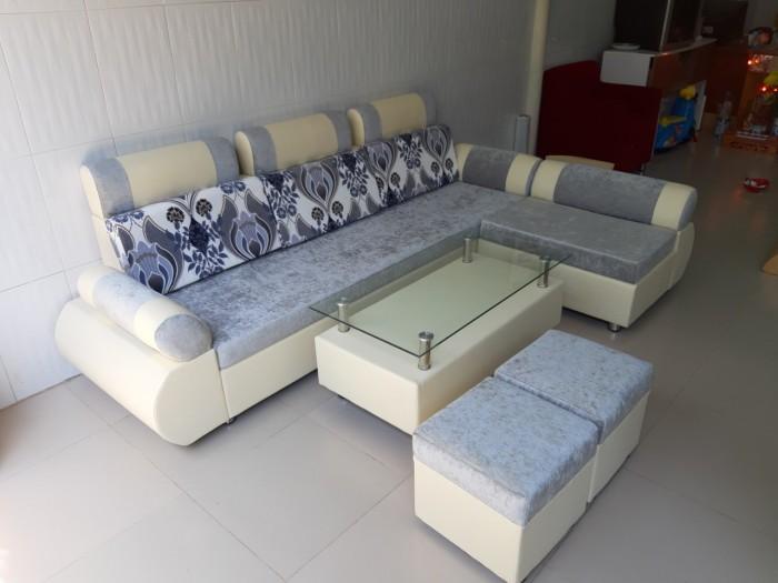 Ghế sofa tặng bàn4