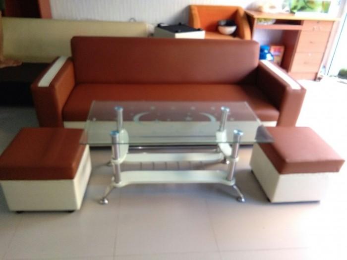 Bộ sofa  nhỏ xinh2