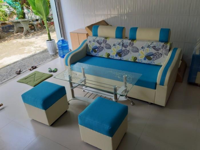 Bộ sofa  nhỏ xinh3