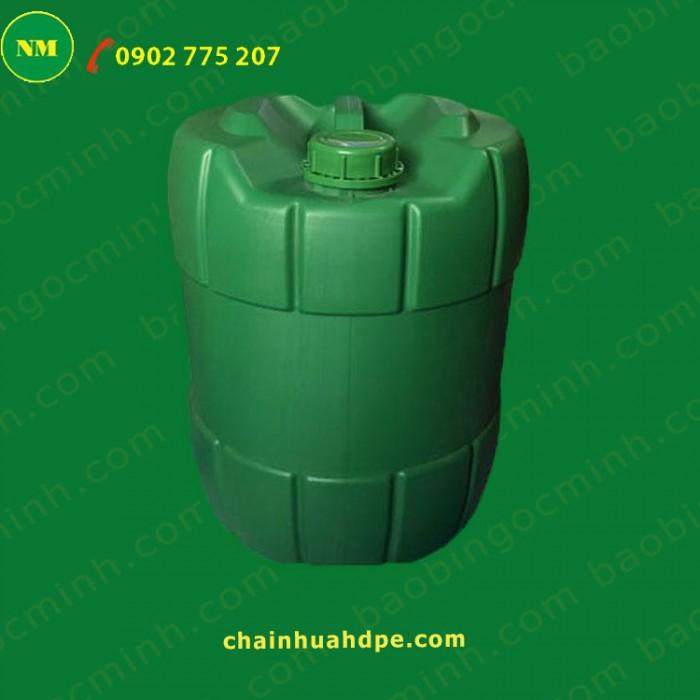 Can nhựa 5 lít 2 quai đựng hóa chất, cung cấp SLL giá rẻ4