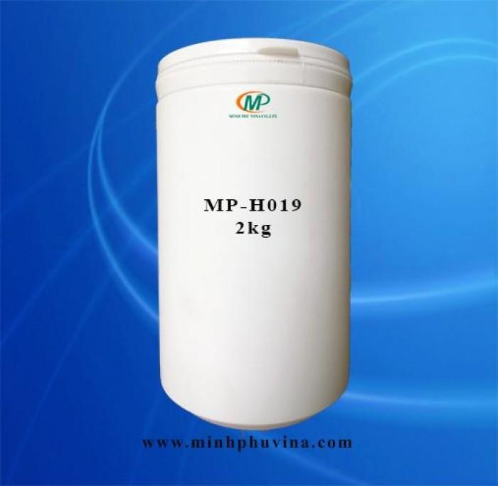 Hủ nhựa đựng bột  1kg,3