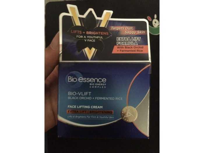 Kem nâng cơ mặt Bio essence1