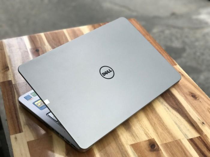 Laptop Dell Inspiron 7537, i5 4210U 8G SSD240 - 1000G Options tùy chọn Vga rờ0