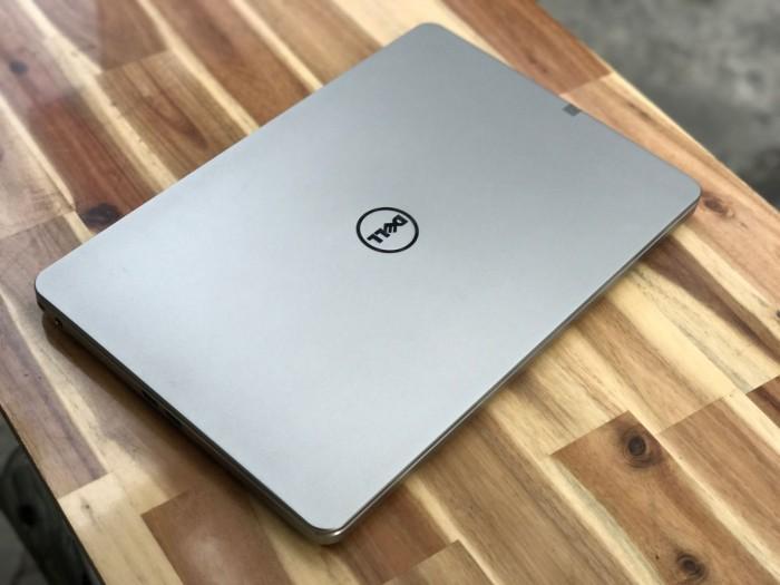 Laptop Dell Inspiron 7537, i5 4210U 8G SSD240 - 1000G Options tùy chọn Vga rờ1
