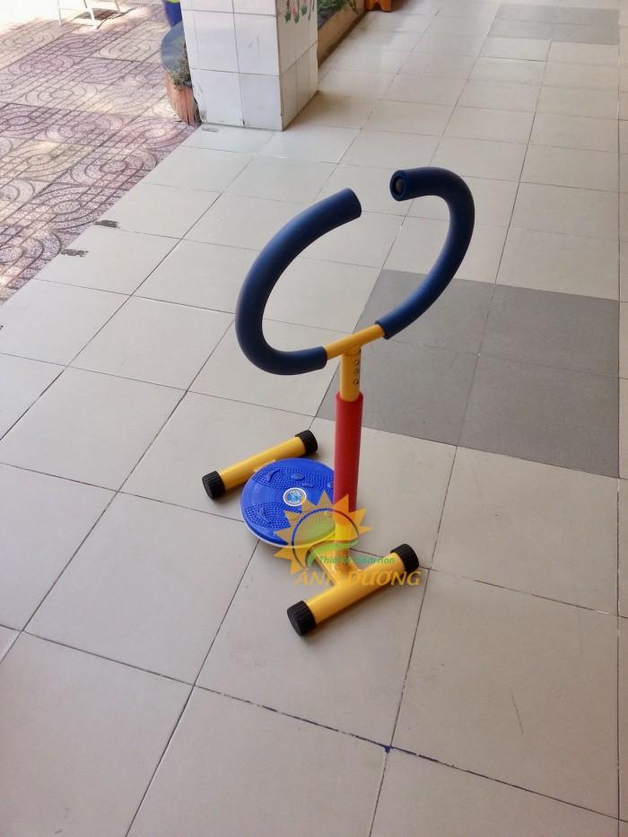 Thiết bị tập gym mini dành cho trẻ em mầm non giá rẻ, chất lượng cao