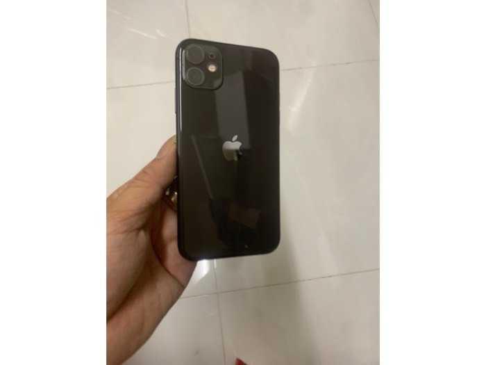Iphone 11 64gb đen Lock đẹp keng nguyên zin