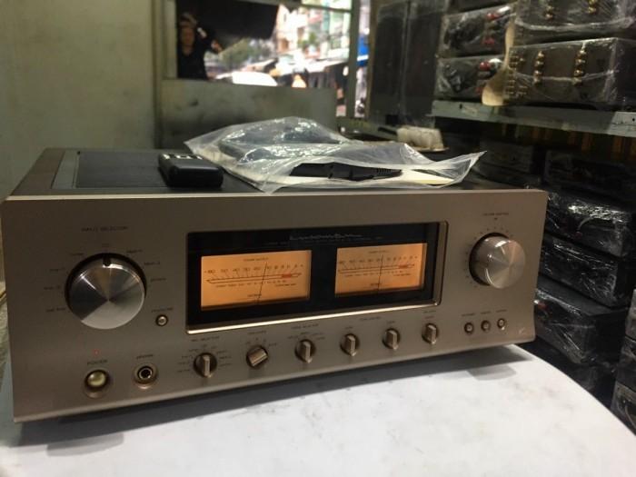 Ampli luxman 505s đẹp như mới