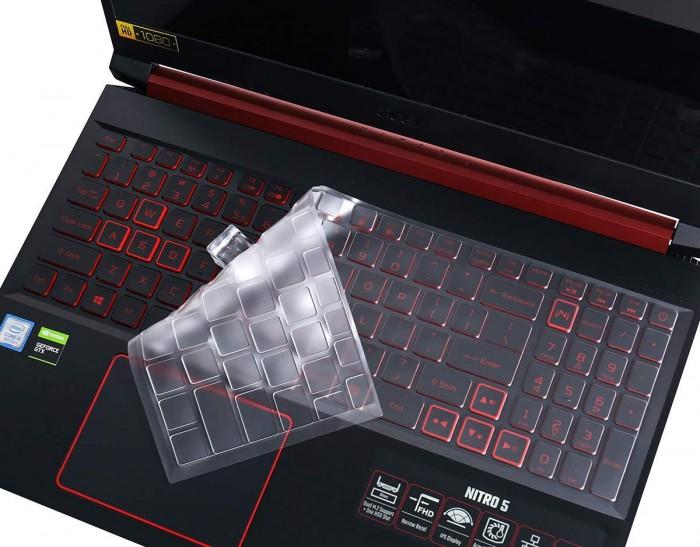 Laptop Gaming Acer Nitro 5 AN515-54/ i5 9300H/ 8 - 16G/ SSD256/ Full HD/ GTX0