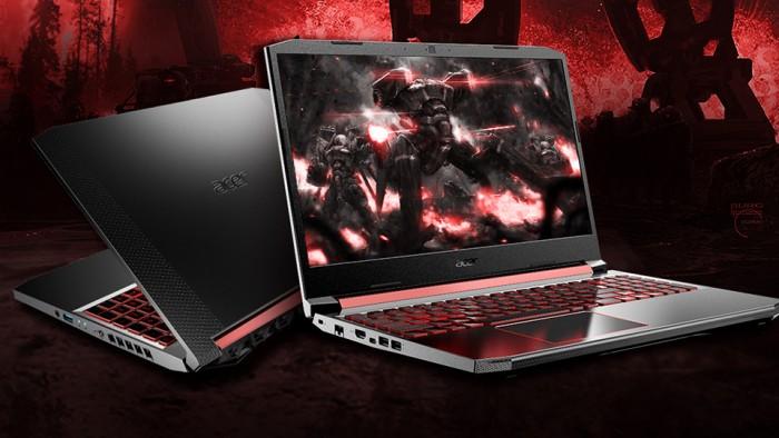Laptop Gaming Acer Nitro 5 AN515-54/ i5 9300H/ 8 - 16G/ SSD256/ Full HD/ GTX5