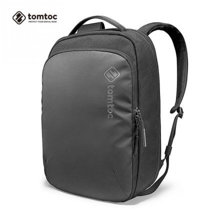 Balo Tomtoc (USA) Premium Lightweight Business Corner Armor Dành Cho Macbook0