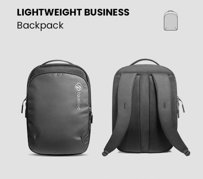 Balo Tomtoc (USA) Premium Lightweight Business Corner Armor Dành Cho Macbook1