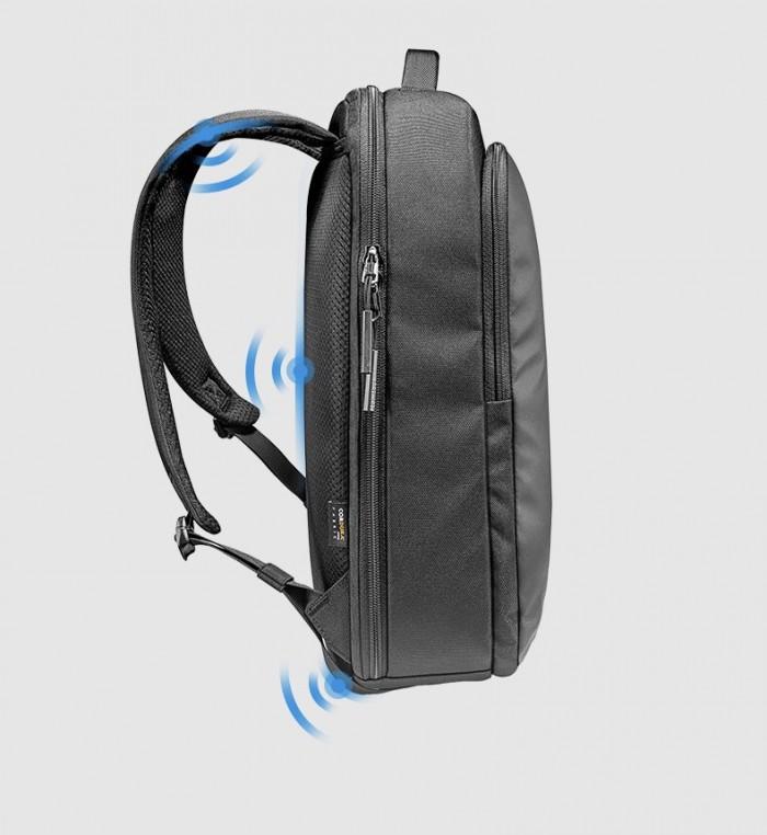 Balo Tomtoc (USA) Premium Lightweight Business Corner Armor Dành Cho Macbook6