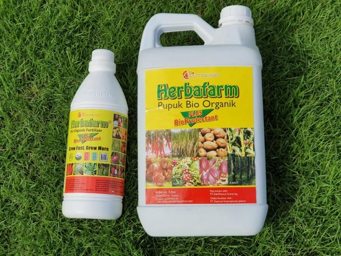 Phân bón hữu cơ Herbafarm3