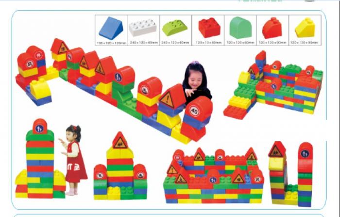 Chuyên cung cấp thiết bị đồ chơi trong lớp