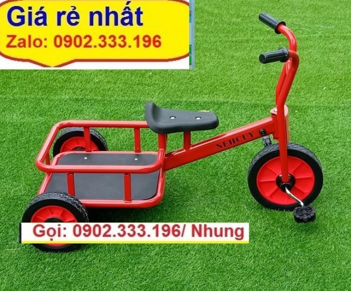 Xe đạp sắt dành cho trẻ e giá rẻ