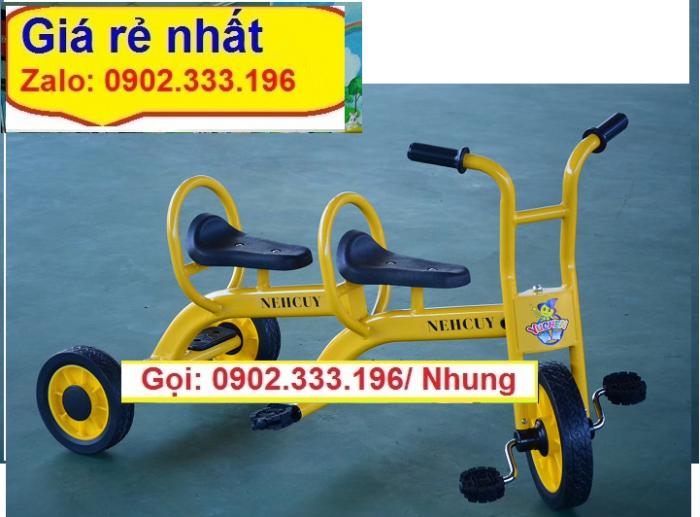 Công ty chuyên phân phối xe đạp sắt dành cho trẻ e giá rẻ