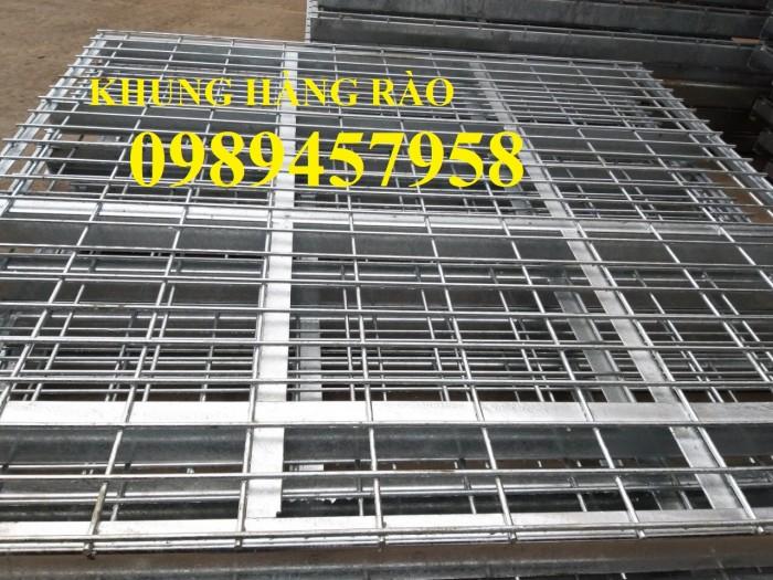 Lưới hàng rào nhà kho, Lưới ngăn kho, Lưới bảo vệ máy móc11