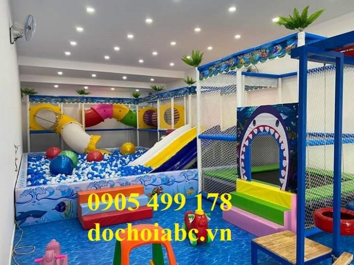 dịch vụ bảo trì sửa chữa khu vui chơi trẻ em giá tốt nhất