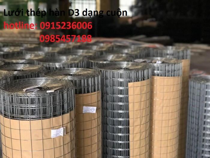 Nơi mua lưới thép hàn D4 a100x100, a150x150, a200x200 giá tốt0