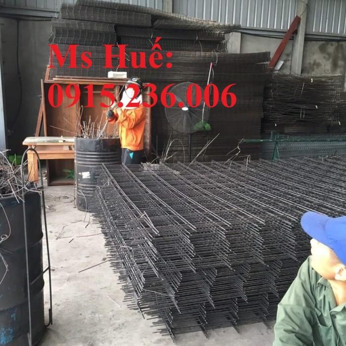 Nơi mua lưới thép hàn D4 a100x100, a150x150, a200x200 giá tốt4